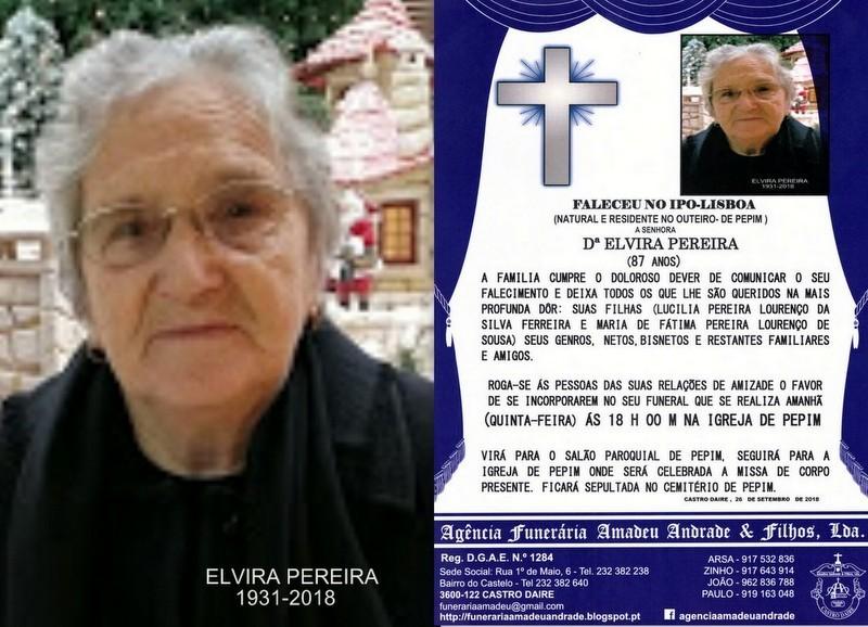 FOTO RIP DE ELVIRA PEREIRA-87 ANOS (PEPIM).jpg