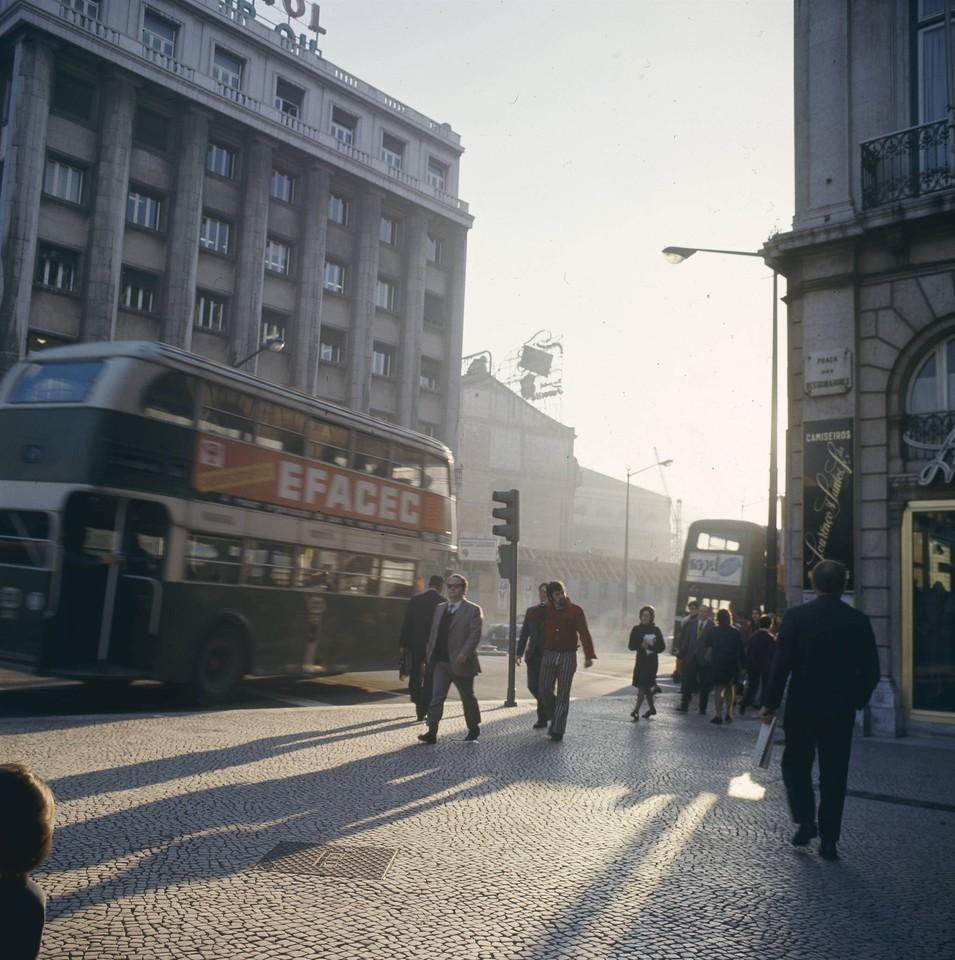 fRestauradores, Lisboa (A. Pastor, 1973