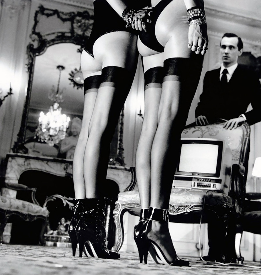 Helmut Newton, Paris, 1979.jpg