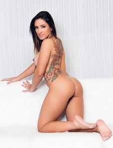 Camila Cavalcanty - julho