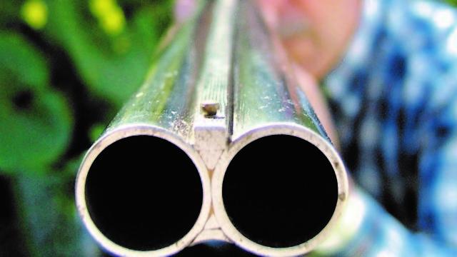 Resultado de imagem para Ovar: Homem utiliza caçadeira e dispara contra a família