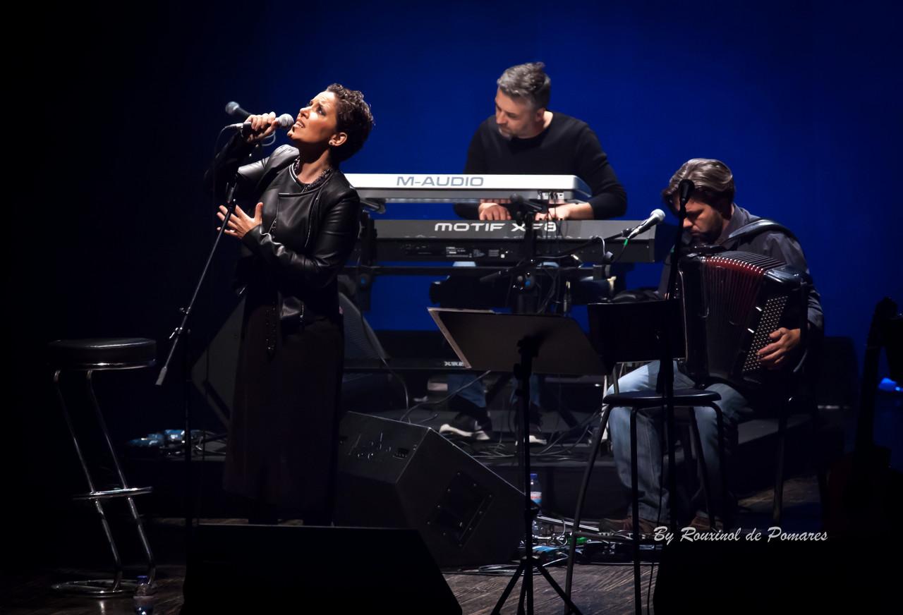 Real Companhia & Amigos em Concerto no CC Olga Cad