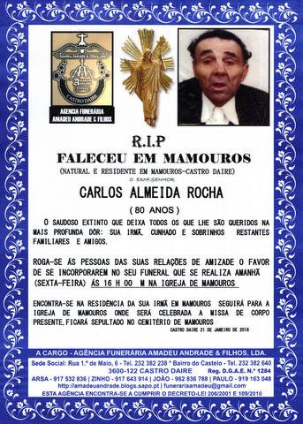 RIP-DE CARLOS ALMEIDA ROCHA -80 ANOS (MAMOUROS).jp