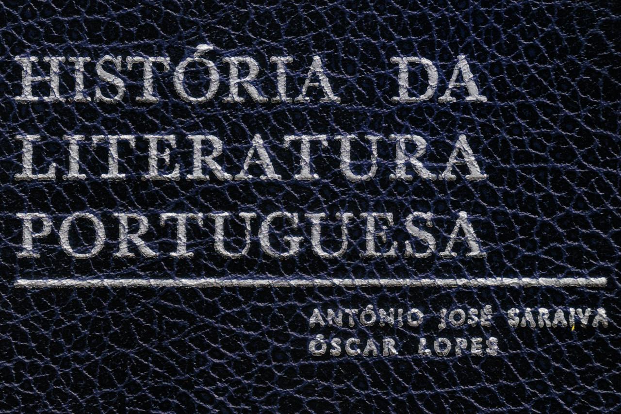 Ant.º José Saraiva, Óscar Lopes, História da Literatura Portuguesa, 13.ª ed., Porto, 1985