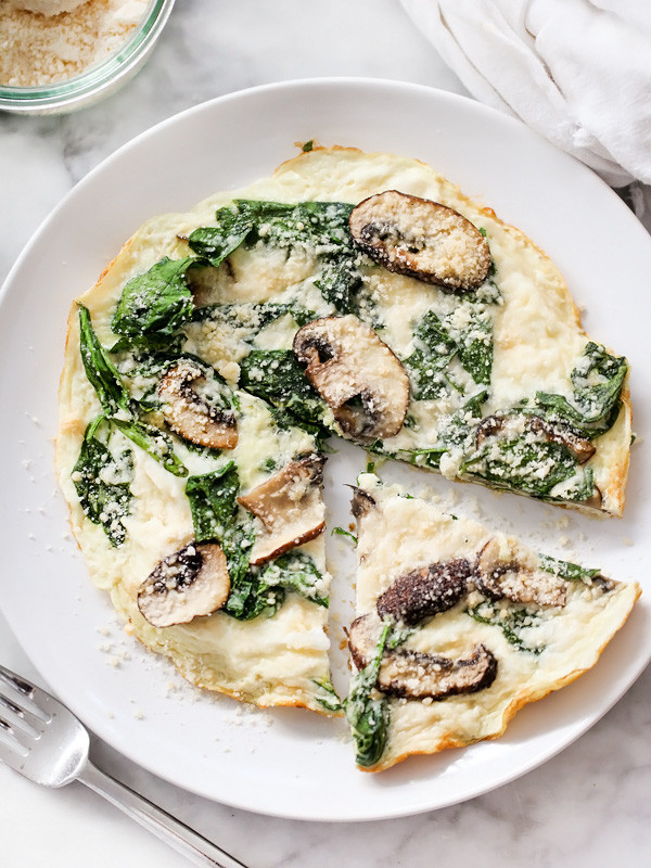 Spinach-and-Mushroom-Egg-White-Frittata-foodiecrus