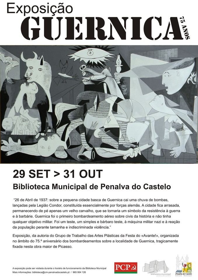 Guernica 75 anos2