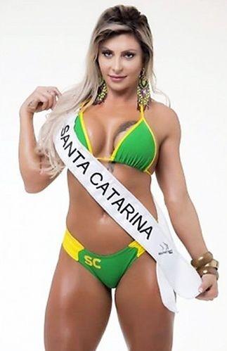 Luciana Hoppers