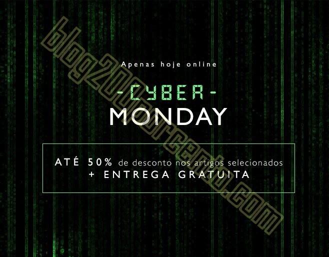 Cyber Monday INTIMISSI até 50% desconto + oferta