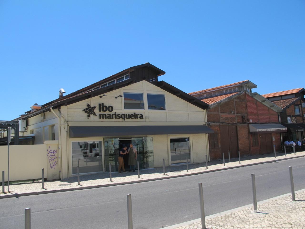 IBO MARISQUEIRA