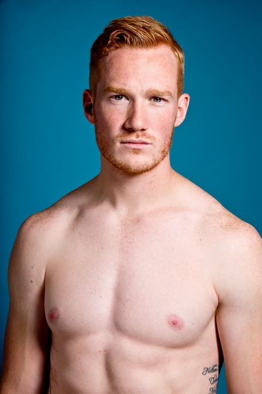 Greg Rutherford - Olympic 2012 Gold medalist for T