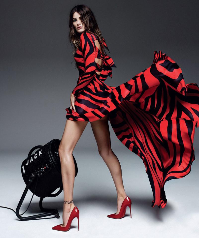 Isabeli-Fontana-by-Alique-for-Harper's-Bazaar-Sp
