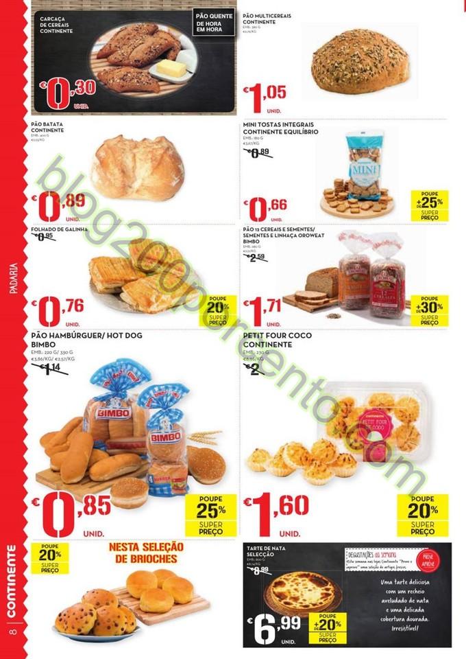 Antevisão Folheto MODELO Madeira promoções de 3