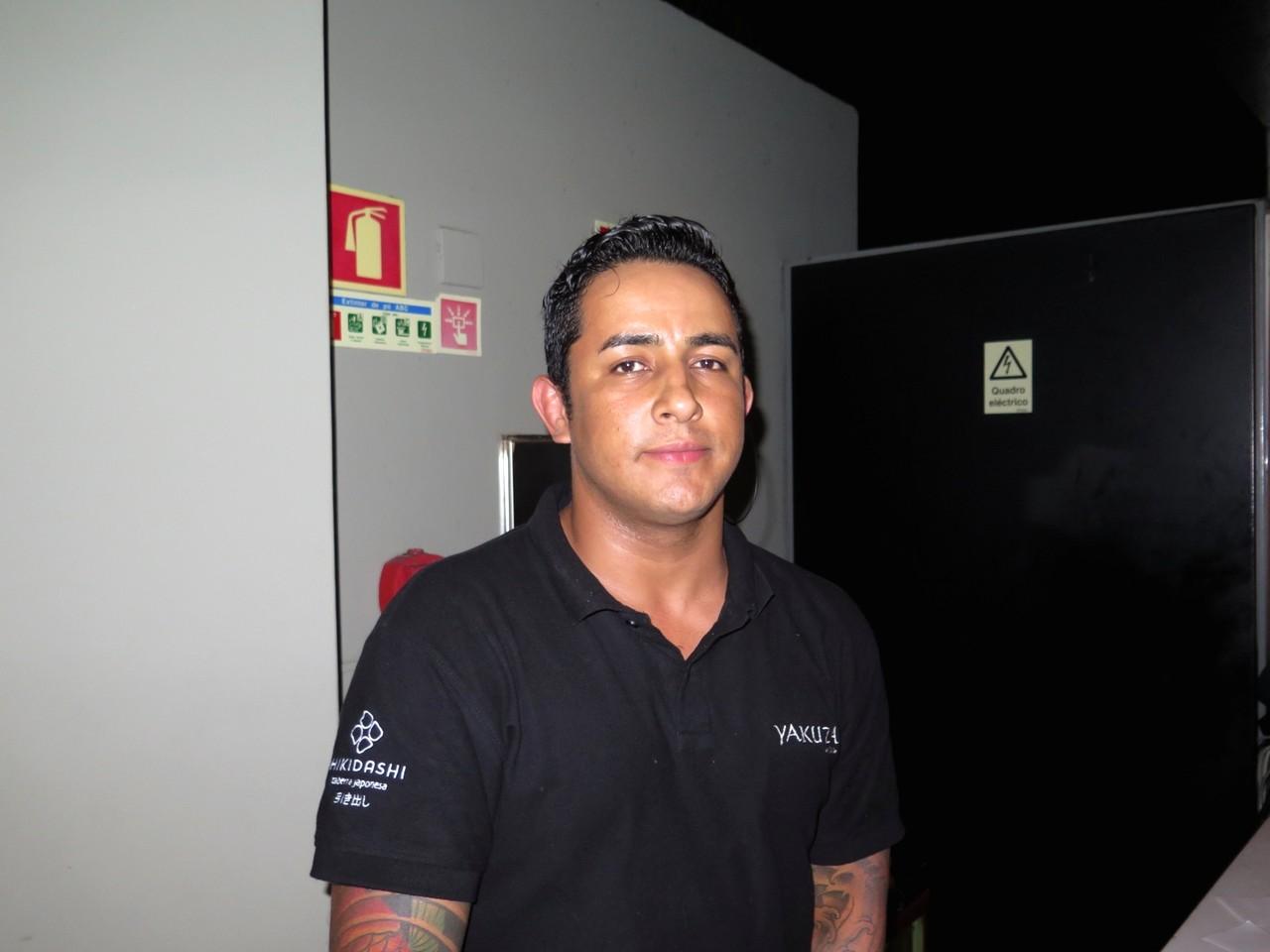 Agnaldo Ferreira