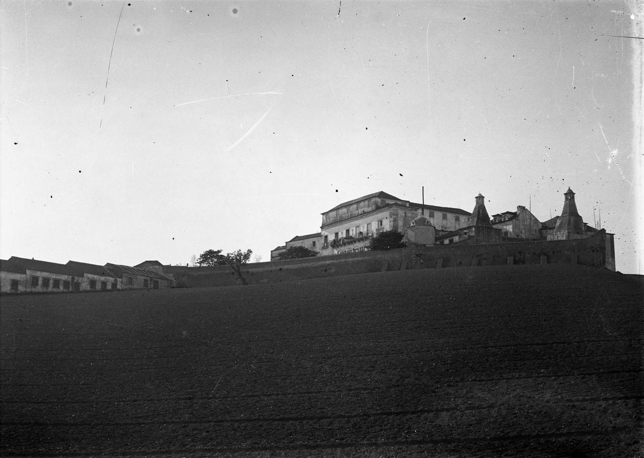 Pátio dos Geraldes, Lisboa (A.F.C.M.L. - ant. 1933)