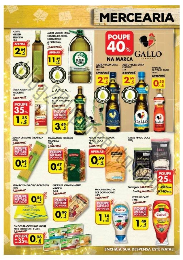 Antevisão Folheto PINGO DOCE Madeira de 24 a 30 n