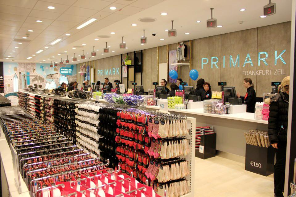 0afd5b67a Hoje trago-vos um post com dicas de como comprar na Primark porque muitas  leitoras me dizem