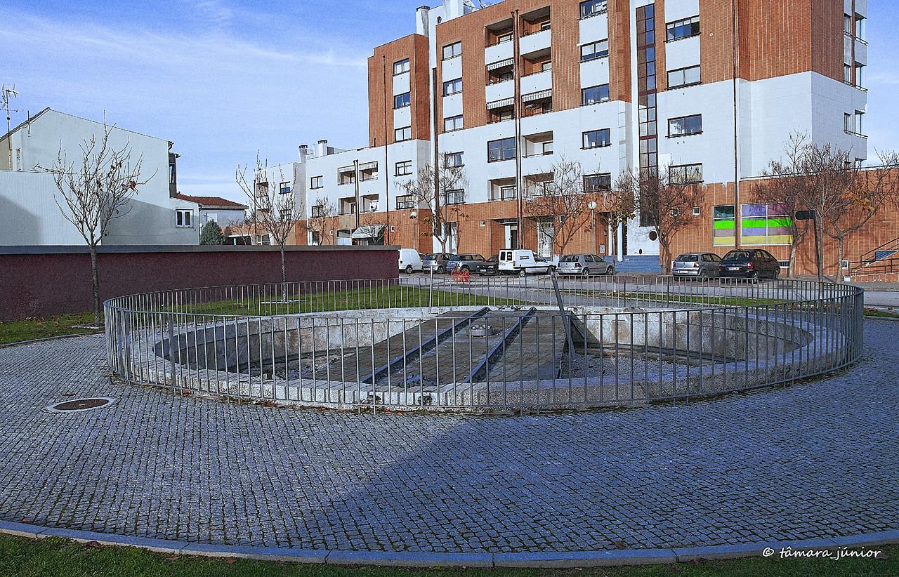 05b - 2010 - Caminhada Linha CP Chaves-Vidago 001(