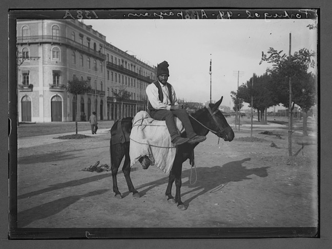 Aterro, Lisboa (Ch--Flaviens, GEH, c. 1910)