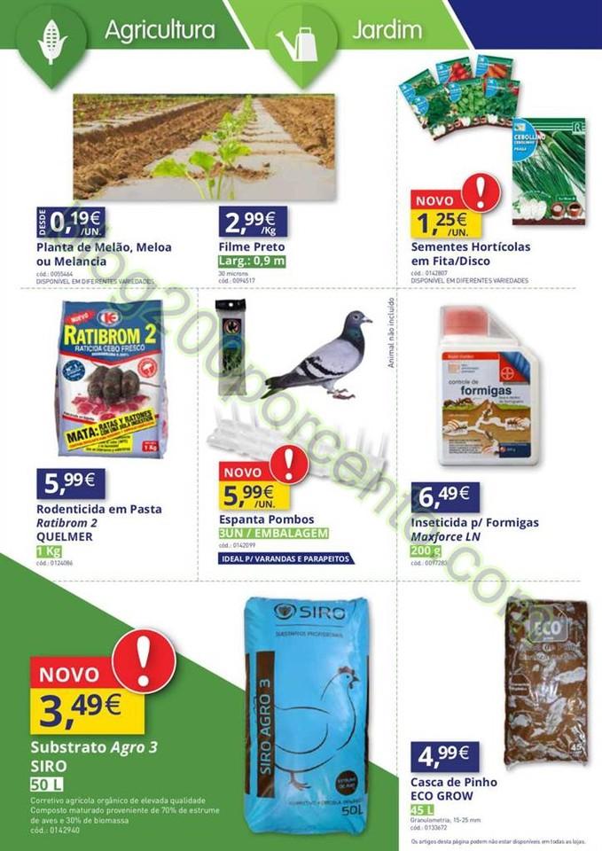 Antevisão Folheto AGRILOJA Promoções de 1 a 30