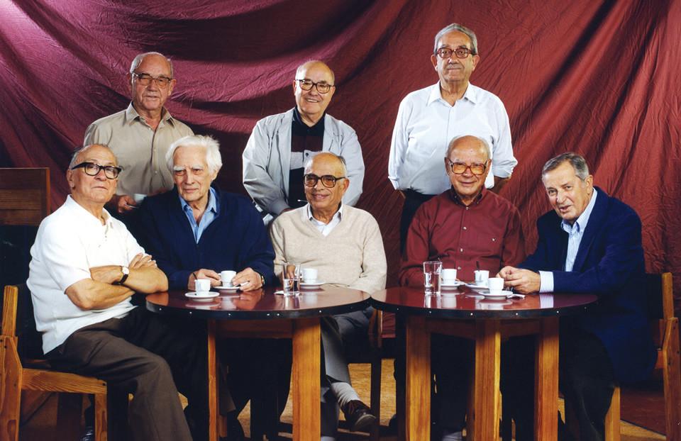 Dirigentes PCP