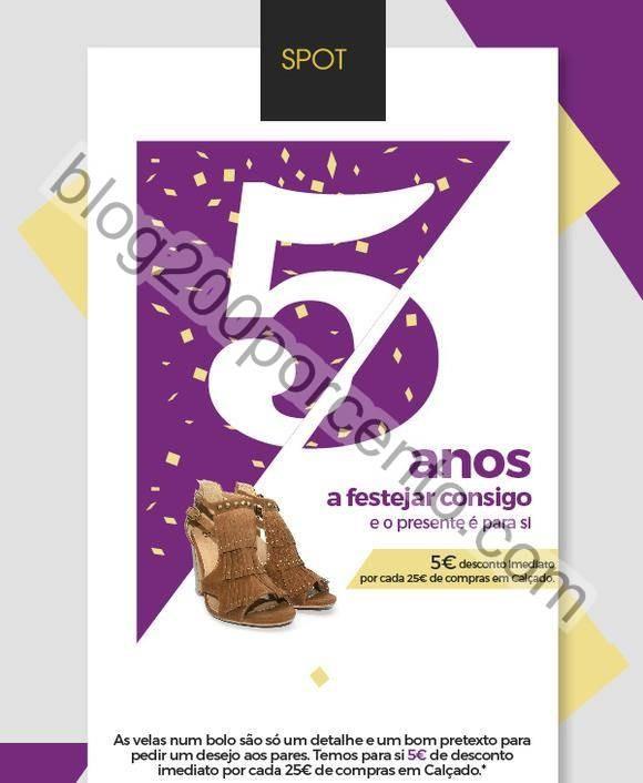 5€ desconto CODE - PINGO DOCE Aniversário de 8