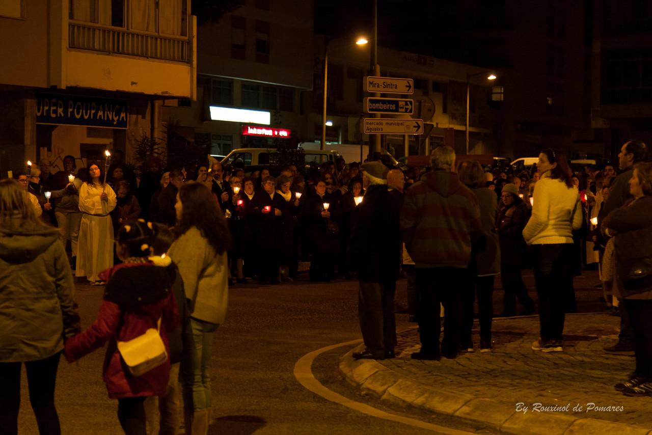 Via Sacra da Paróquia de Agualva  (13)