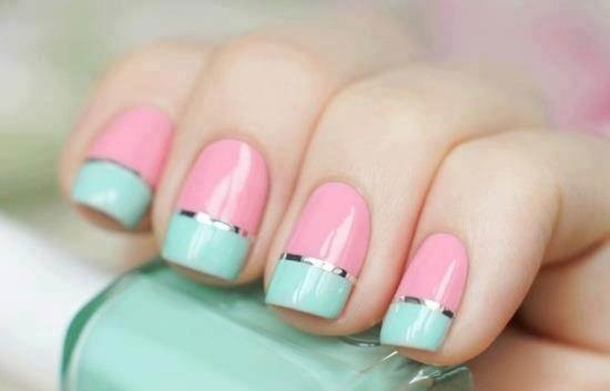 34-Amazing-DIY-Nail-Art-Ideas-Using-Scotch-Tape-6.