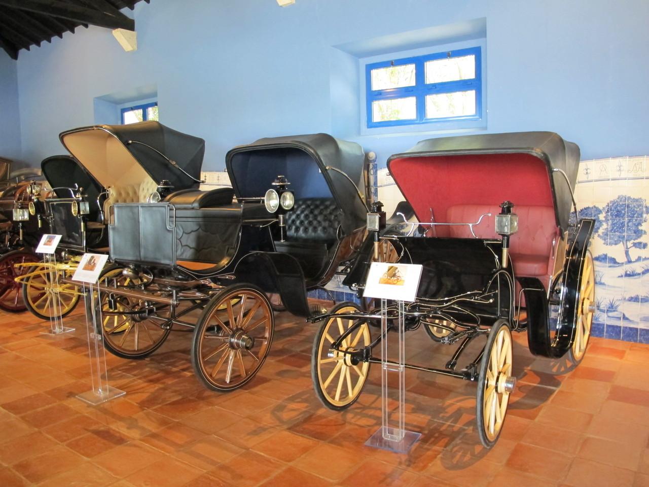 Museu de Atrelagens