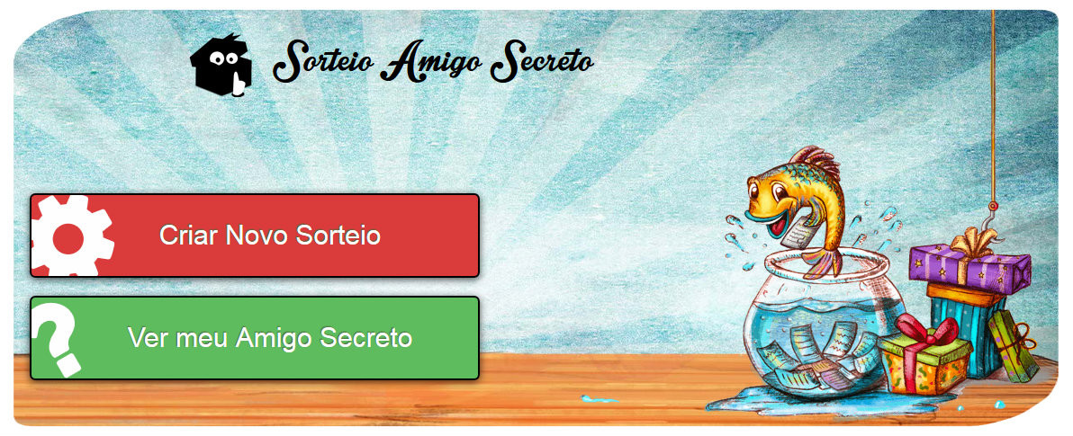 Sorteio Amigo Secreto - Como fazer? | Consultório de Prendas