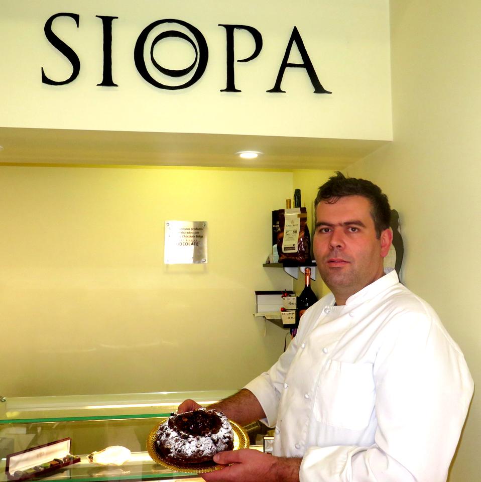 Francisco Siopa