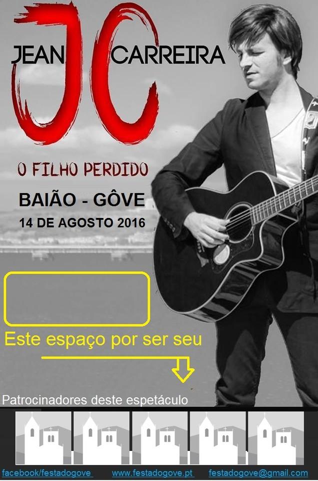 Jean Carreira_Modelo de cartaz para patrocinadores