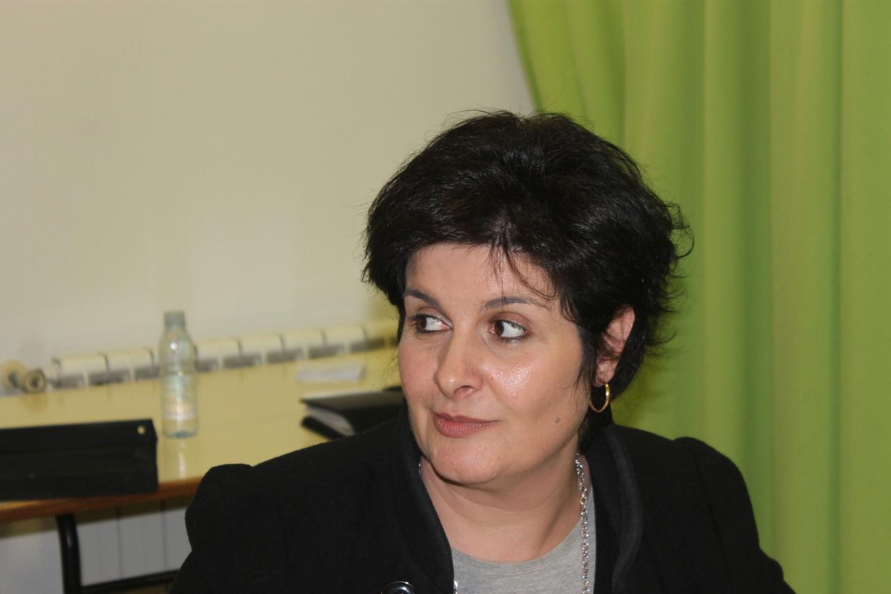 Cristina Martinho eleita presidente do Conselho Di