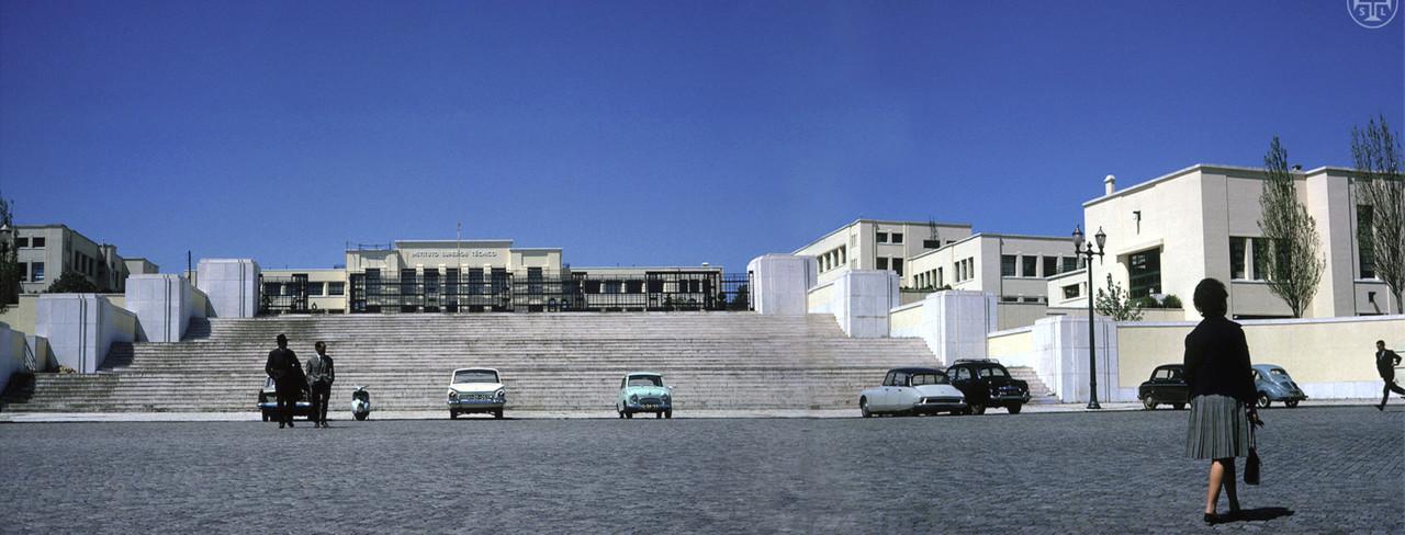 Instituto Superior Técnico, Lisboa (Portimagem, [s.d.])