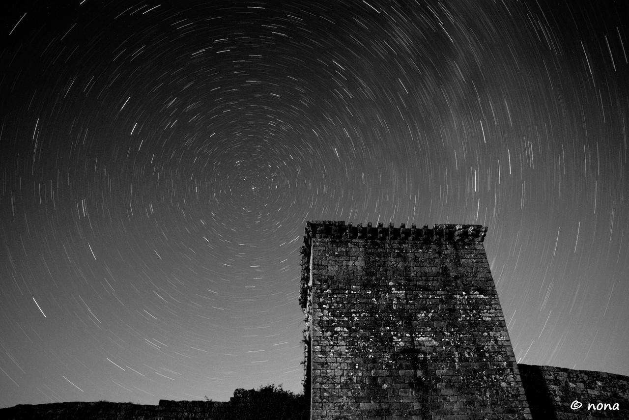 2015 - Astrofotografia (Castelo de Monforte) (28a)