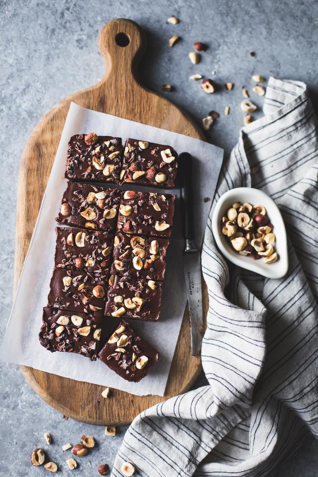 No-Bake-Hazelnut-Ganache-Brownies-gluten-free-vega