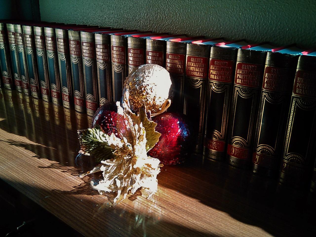 Ou Natal enciclopédico — © 2016.