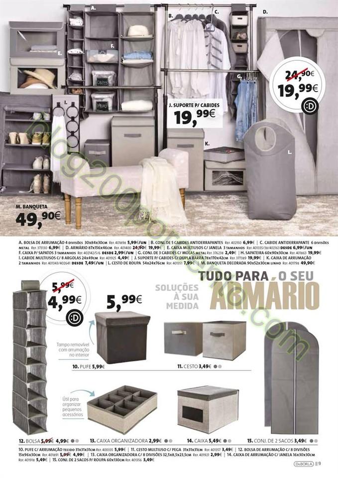 Antevisão Folheto DEBORLA Promoções de 30 abril
