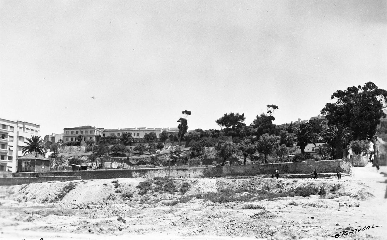 Quinta do Alperche, Lisboa (E. Portugal,1939)