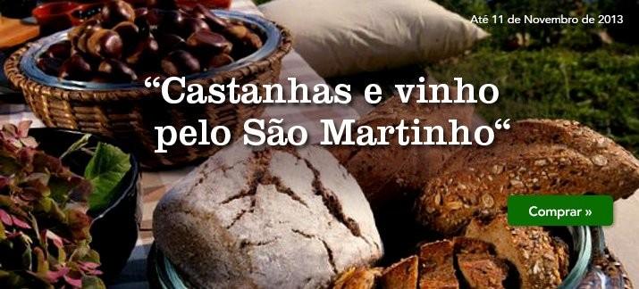 Campanha   CONTINENTE   Castanhas e Vinho até 11 novembro