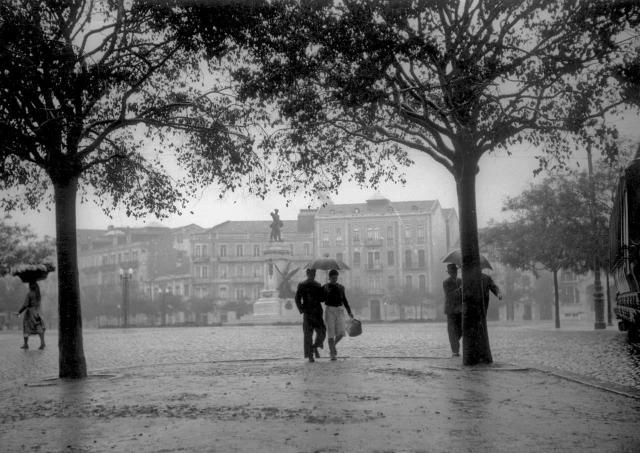 Saldanha, Lisboa (A. Ferrari, c. 1940)
