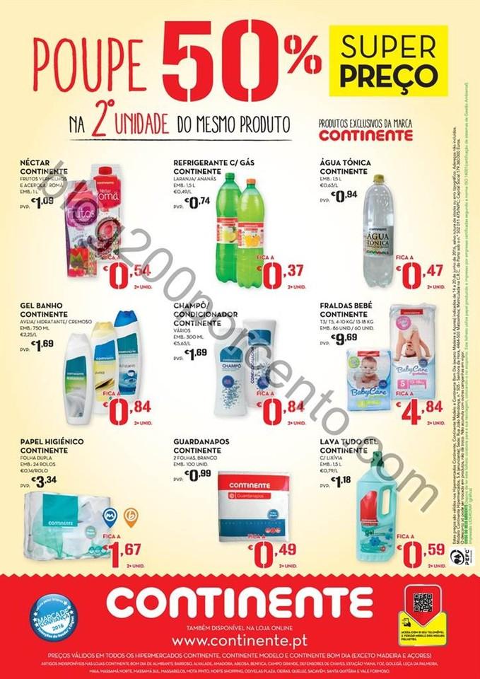 Novo Folheto CONTINENTE Extra 14 a 20 junho p4.jpg