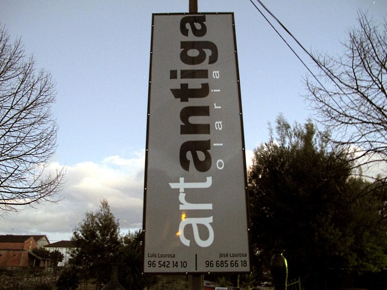 Artantiga