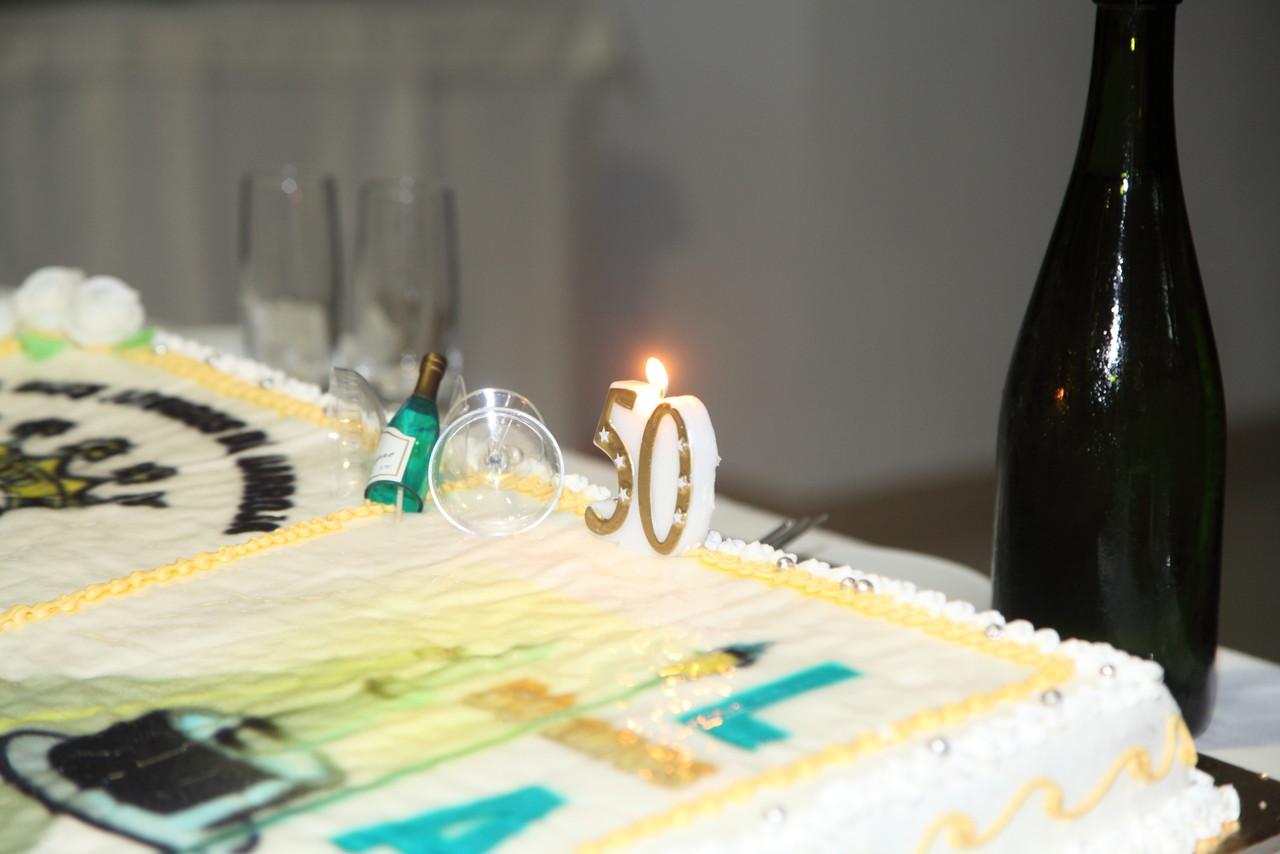 50º Aniversário da Liga dos Amigos da Barrôja (