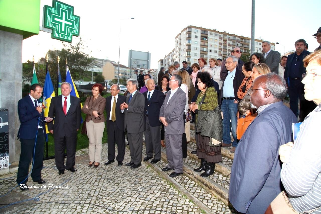Inauguração em Agualva Cacem (003)
