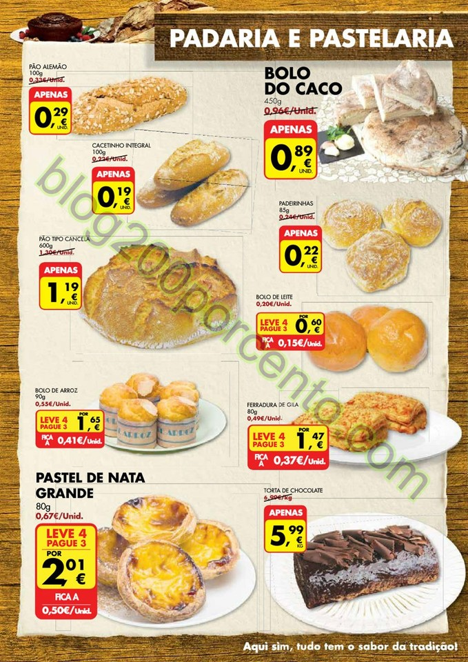 Antevisão Folheto PINGO DOCE Madeira de 9 a 15 fe