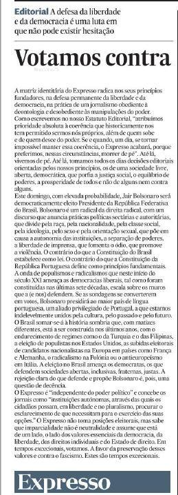 expresso editorial 28_10_2018.JPG