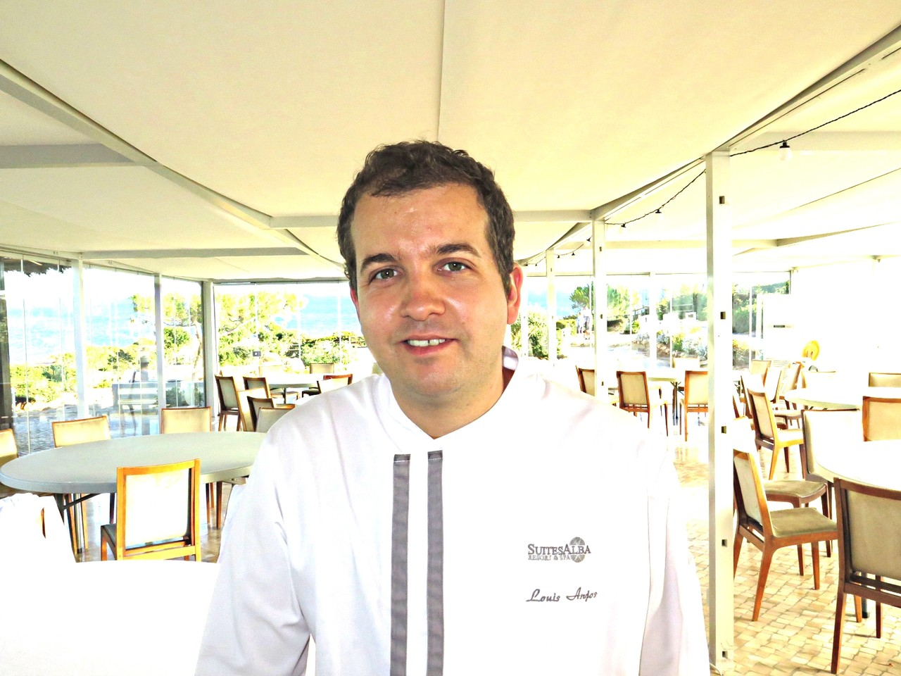 Louis Anjos