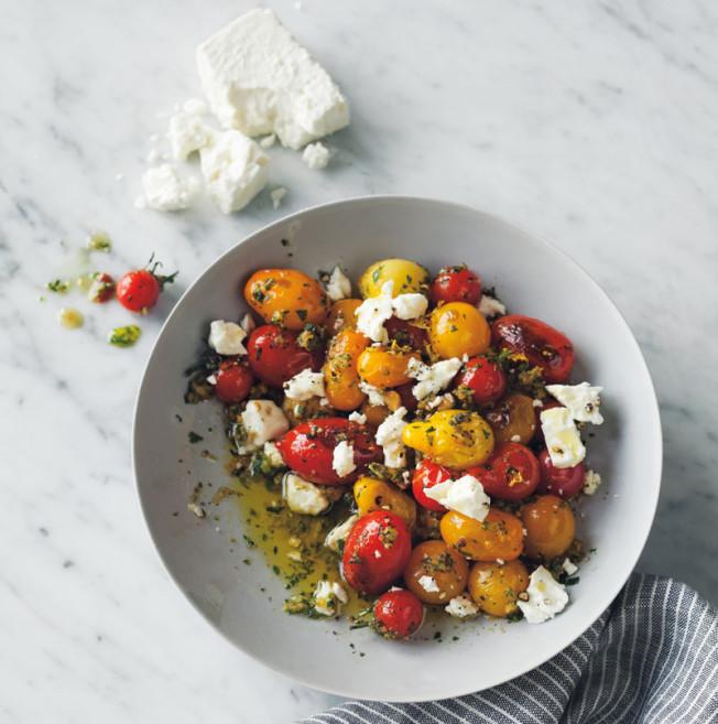 BLOG-Seared-tomatoes-with-arugula-pesto-feta-652x6
