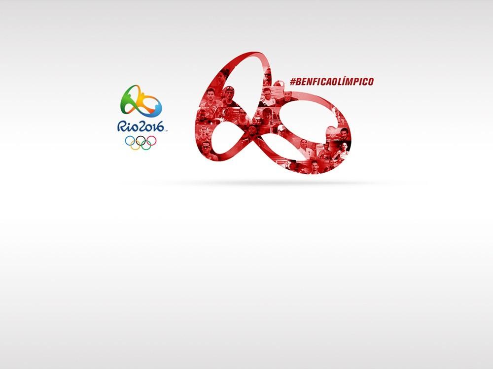 Benfica Olímpico Rio 2016
