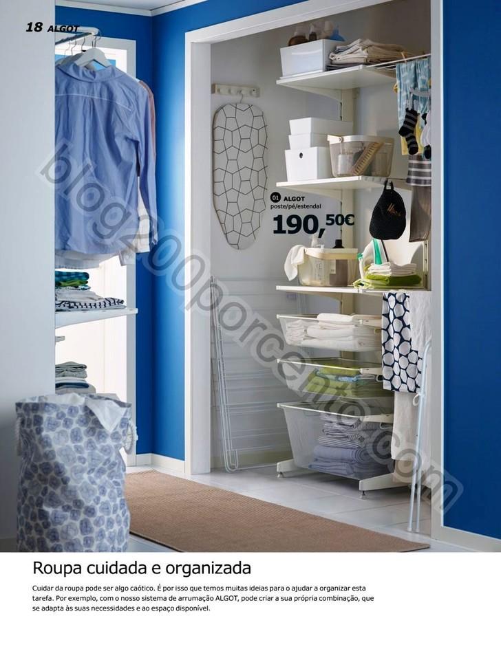 Antevisão Folheto IKEA Casa de Banho promoções